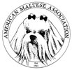 American Maltese Association logo